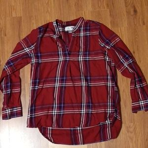 Old navy pullover blouse
